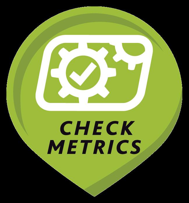 CheckMetrics