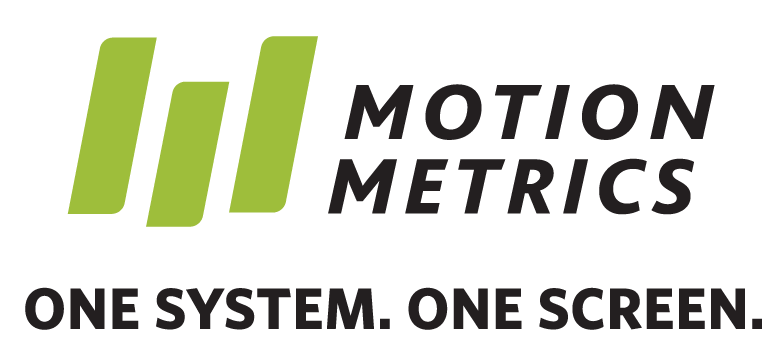 MotionMetrics