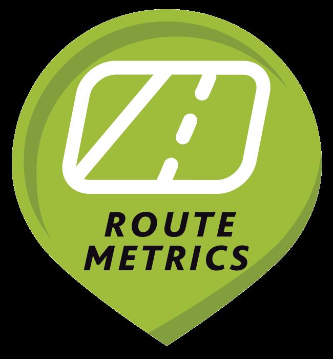 RouteMetrics